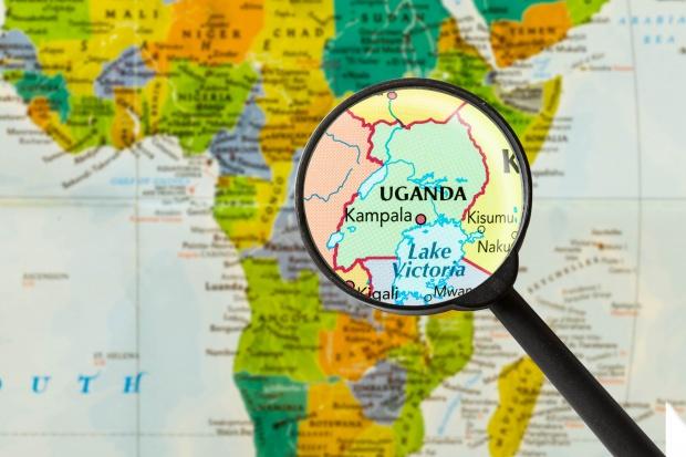 Uganda. Fałszywy kontrakt zbrojeniowy z Polską - zatrzymano jedną osobę