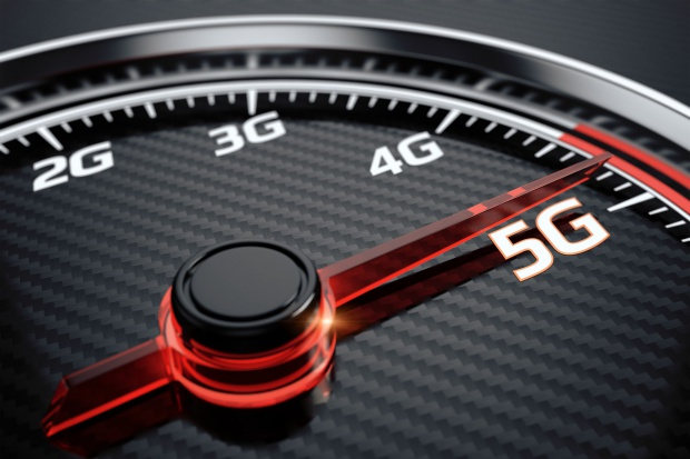 Ericsson: W 2022 r. internet 5G będzie łączyć 20 mld urządzeń