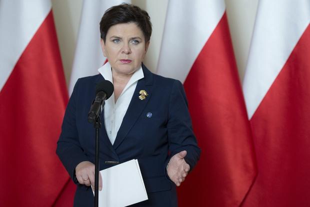 Szydło o inicjatywie Pasa i Szlaku: nowy etap współpracy gospodarczej