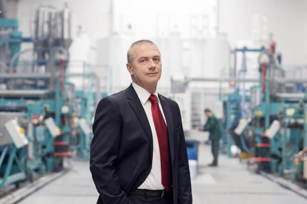 Polska spółka chemiczna na celowniku włoskich inwestorów