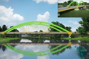 Podpisano kontrakt na budowę nowego mostu przez Wartę