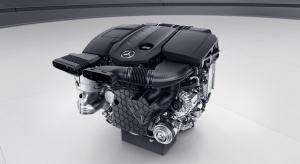 Strategiczna inicjatywa silnikowa Mercedes-Benz