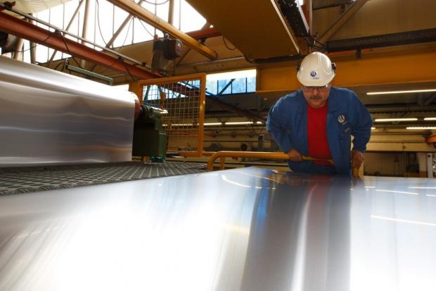 Cztery razy więcej aluminium dla aut z Norsk Hyrdo