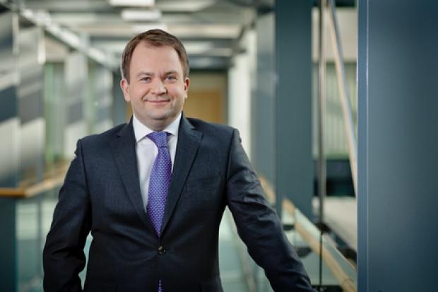 Grzegorz Zawada w zarządzie Polskiego Funduszu Rozwoju