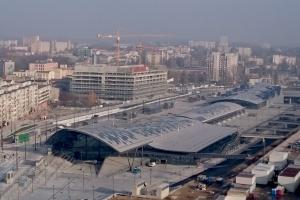 Dworzec Łódź Fabryczna dopuszczony do eksploatacji