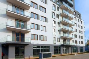 BGK przyjął wnioski na utworzenie prawie 4 tys. mieszkań