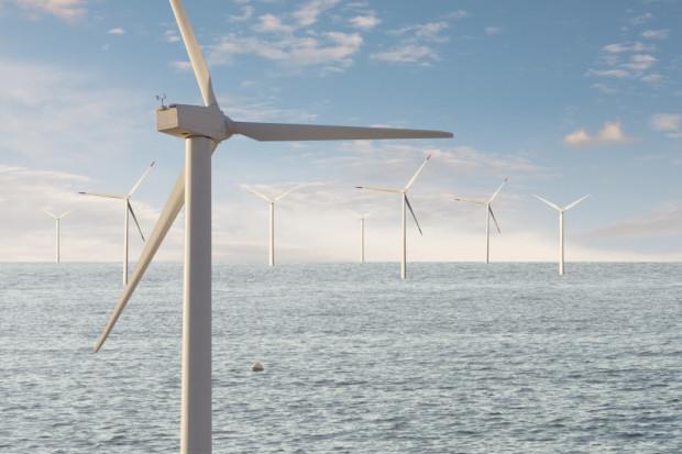 Zobacz, gdzie staną polskie morskie farmy wiatrowe