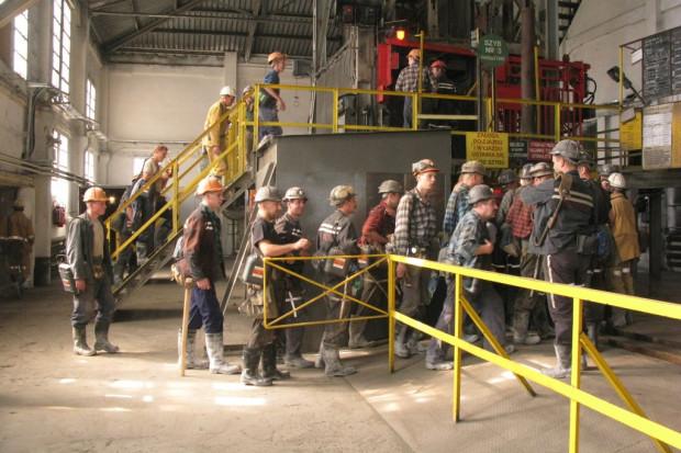Ustawa górnicza obejmie też część związkowców