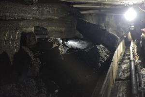 Jakie problemy hamowały wydobycie w PGG?