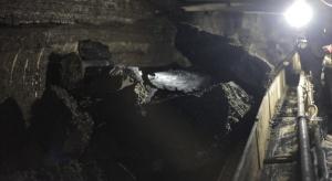 Górnictwo: coraz częściej słychać u nas o potrzebie zastosowania kotwienia