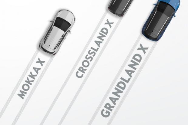 Opel stopniuje napięcie