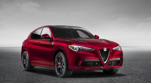 Pierwszy SUV Alfa Romeo