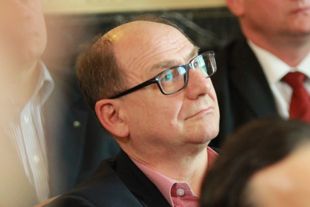 Bogusław Hutek, szef Solidarności w PGG: czas przywrócić czternastkę