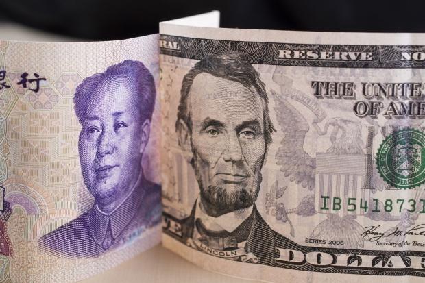 Chiny nie są już największym wierzycielem USA