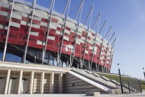 Jerzy Wiśniewski zadowolony z ugody ws. Stadionu Narodowego