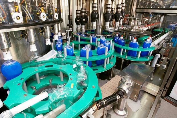 Wyższe zyski chemicznego giganta