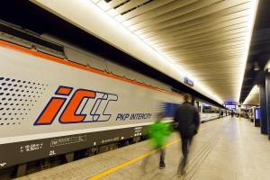 UTK oszacował liczbę pasażerów pociągów w Polsce
