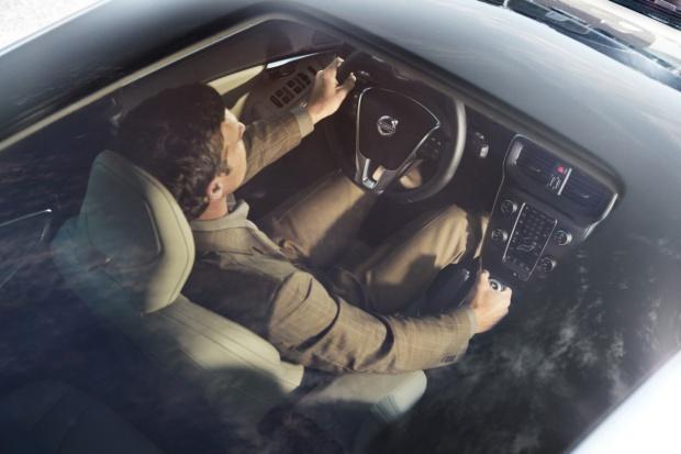 Consierge zatankuje auto: nowa usługa Volvo