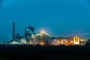 Groźba zatrzymania produkcji w jednej z czterech fabryk sodowych Ciechu