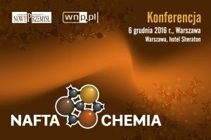 Nafta | Chemia