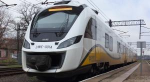 Newag sprzeda pociągi Przewozom Regionalnym