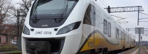 Newag dostarczył setny pociąg Impuls. Wkrótce jego następca