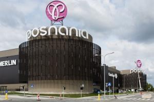 Centra handlowe w Polsce wciąż rosną