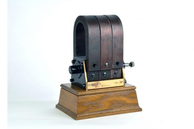 Bosch ma 130 lat