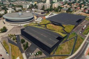 Morawiecki: Górny Śląsk znakomitym miejscem na szczyt klimatyczny