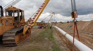 Jest decyzja ws. budowy gazociągu, który obsłuży Baltic Pipe