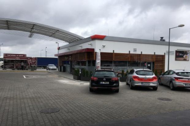 Nowe punkty stop.cafe i sklepy O!Shop już na ponad 100 stacjach Orlen