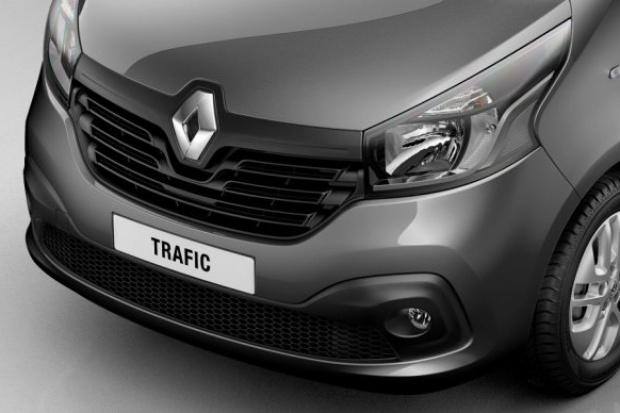 Trzeba zajrzeć pod maskę Renault Trafic III
