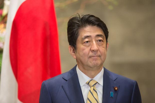 Premier Japonii: umowa TPP bez USA będzie bez znaczenia