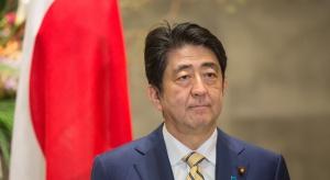 """Abe dla """"FT"""": po Brexicie Japonia chętnie powita Wielką Brytanię w TPP"""