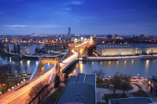 Wrocław zabiega o tytuł Zielonej Stolicy Europy 2019