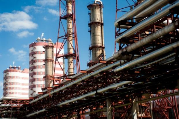 Rosjanie modernizują chemiczną energetykę