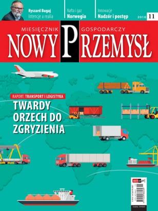 Nowy Przemysł 11/2016