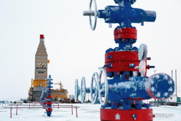 Novatek: gigantyczne koszty inwestycji w zakład LNG w Arktyce