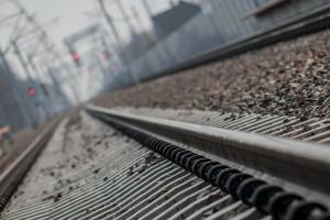 Przywrócono ruch po wypadku kolejowym w Myszkowie