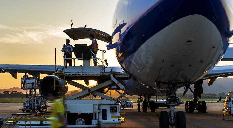 Luka w lukach - jak jest z polskim cargo lotniczym?
