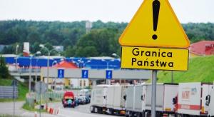 Będa kontrole na granicach Polski; dla cudzoziemców są zamknięte