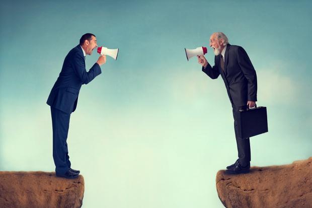 Jak się dobrze kłócić