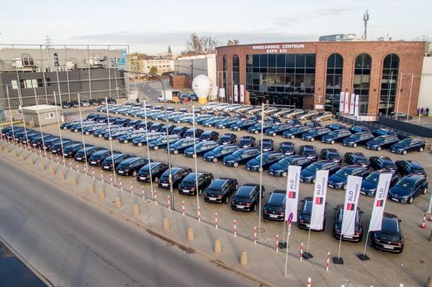 Kontrakt-gigant Renault