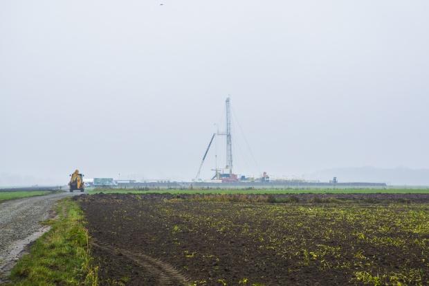 PGNiG podpisało umowę z Rawicz Energy. Więcej gazu z polskich złóż