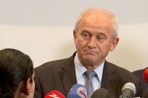 Tchórzewski: ustalenia ws. połączenia KHW i PGG muszą zyskać akceptację wierzycieli
