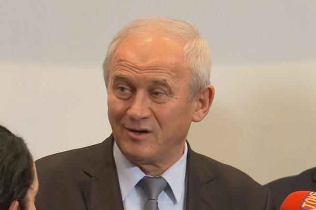 Krzysztof Tchórzewski: Złoże węgla, którym interesuje się Tamar, jest w dyspozycji JSW