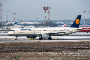 Lufthansa Group zwiększa zatrudnienie