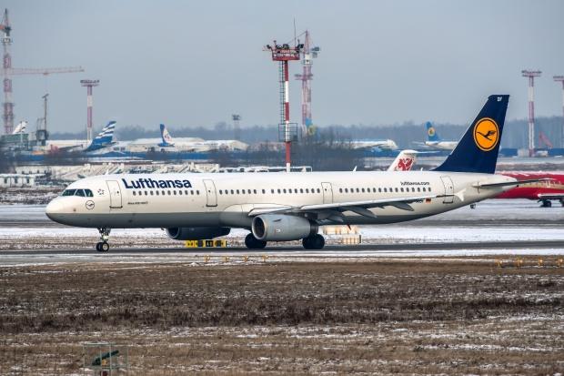 Sąd pracy pozwolił pilotom Lufthansy na strajk