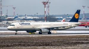 Lufthansa uziemi 150 samolotów z powodu koronawirusa