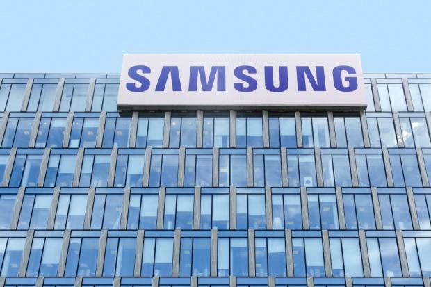 Wiceprezes koncernu Samsung aresztowany pod zarzutem korupcji